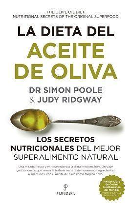 DIETA DEL ACEITE DE OLIVA