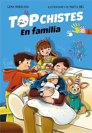 EN FAMILIA (TOP CHISTES)