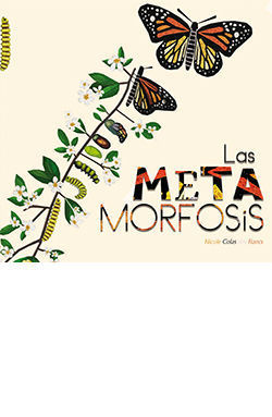 METAMORFOSIS, LAS