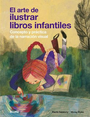 ARTE DE ILUSTRAR LIBROS INFANTILES (2018)