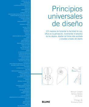 PRINCIPIOS UNIVERSALES DE DISEÑO (2019)