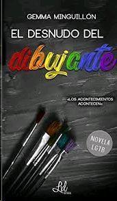 EL DESNUDO DEL DIBUJANTE