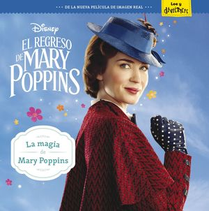 LA MAGIA DE MARY POPPINS