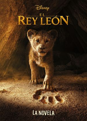 EL REY LEON. LA NOVELA
