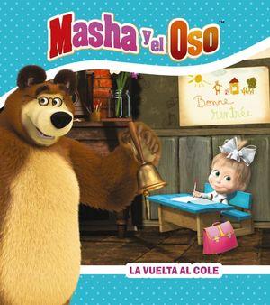 LA VUELTA COLE. MASHA