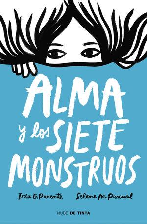 ALMA Y LOS SIETE MONSTRUOS