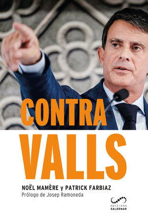 CONTRA VALLS