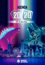 AGENDA 2020 UN AÑO CRITICO