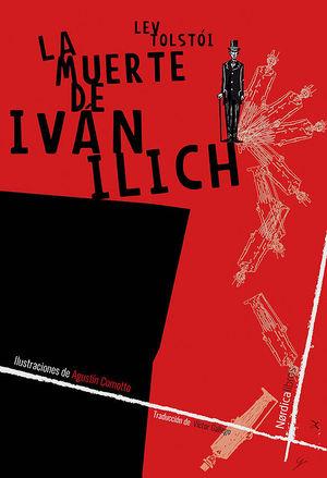 LA MUERTE DE IVAN LLICH