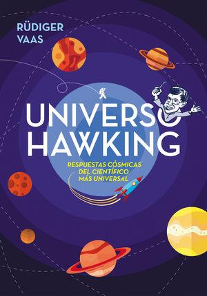 UNIVERSO HAWKING