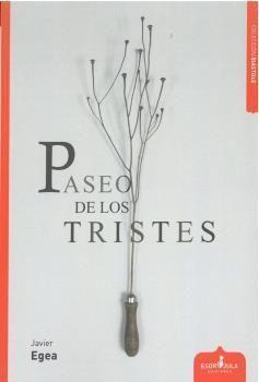 PASEO DE LOS TRISTES