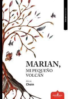 MARIAN MI PEQUEÑO VOLCAN
