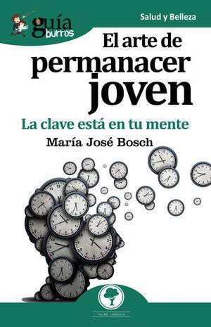 EL ARTE DE PERMANECER JOVEN