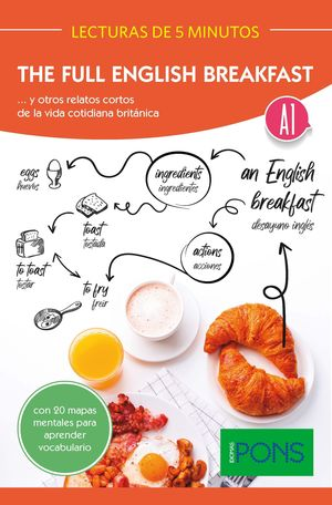 LECTURAS 5 MIN THE FULL ENGLISH BREAKFAS