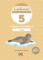 5-4ED LECTURAS COMPRENSIVAS