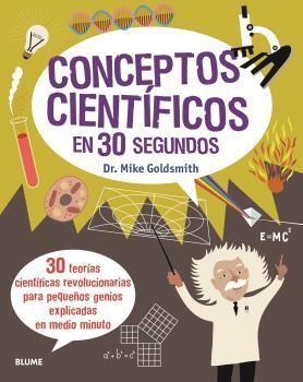 30 SEGUNDOS. CONCEPTOS CIENTÍFICOS (2020)