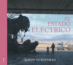 EL ESTADO ELÉCTRICO