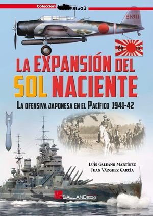 EXPANSION SOL NACIENTE JAPONESA 1941-42