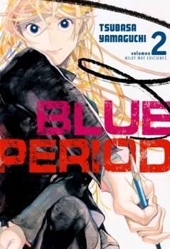 BLUE PERIOD N 02