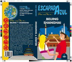 BEIJING Y SHANGHAI 2019