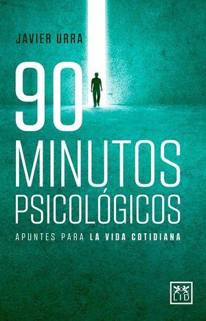90 MINUTOS PSICOLOGICOS