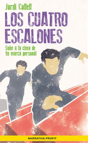 LOS CUATRO ESCALONES
