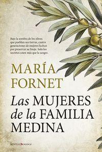 MUJERES DE LA FAMILIA MEDINA, LAS