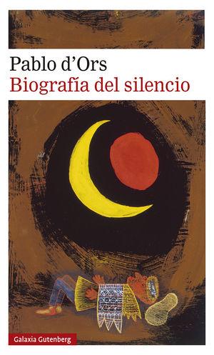 BIOGRAFIA DEL SILENCIO