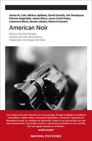 AMERICAN NOIR NE