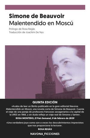 MALENTENDIDO EN MOSCU