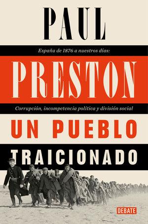 PUEBLO TRAICIONADO, UN.(HISTORIA)