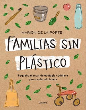 FAMILIAS SIN PLASTICO