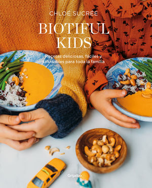 BIOTIFUL KIDS