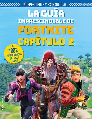 FORTNITE CAPTULO 2