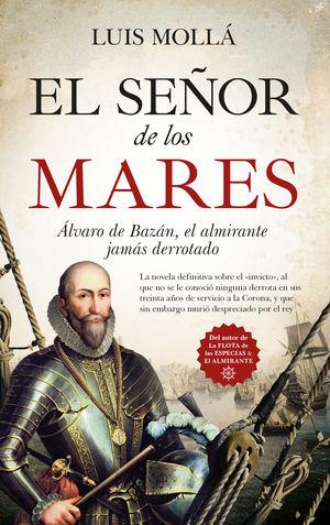 SEÑOR DE LOS MARES, EL