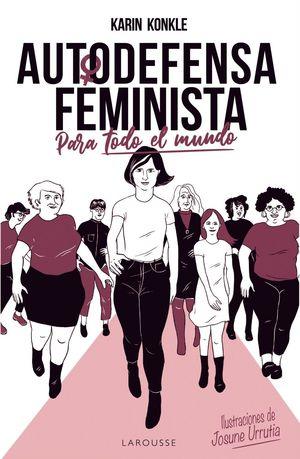 AUTODEFENSA FEMINISTA (P