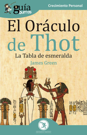 EL ORÁCULO DE THOT