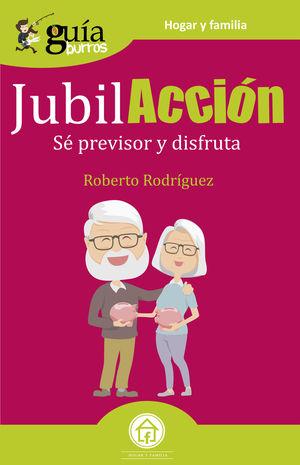 GUÍABURROS JUBILACCIÓN