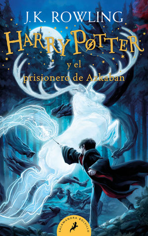 HARRY POTTER Y EL PRISIONERO DE AZKABAN (HARRY POTTER 3) NE
