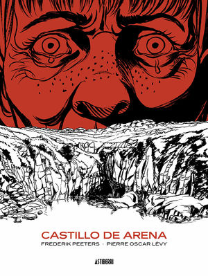 CASTILLO DE ARENA. EDICION CARTONE