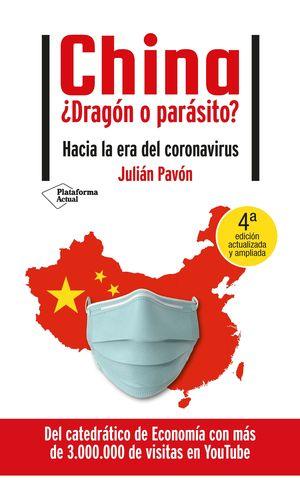 CHINA ¿DRAGON O PARASITO?