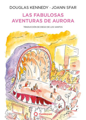 FABULOSAS AVENTURAS DE AURORA, LAS