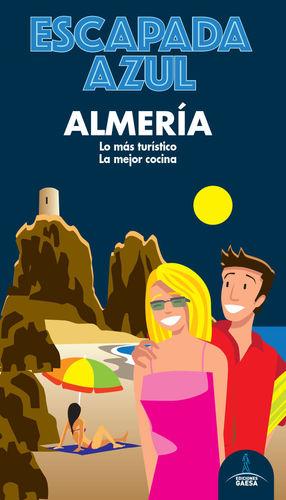 ALMERA ESCAPADA