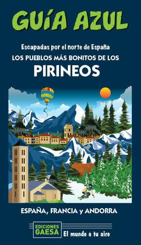 LOS PUEBLOS MÁS BONITOS DE LOS PIRINEOS