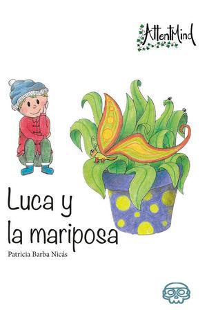 LUCA Y LA MARIPOSA