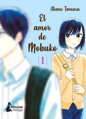 EL AMOR DE MOBUKO 1