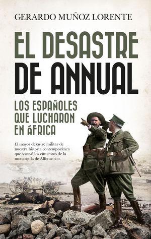 DESASTRE DE ANNUAL, EL