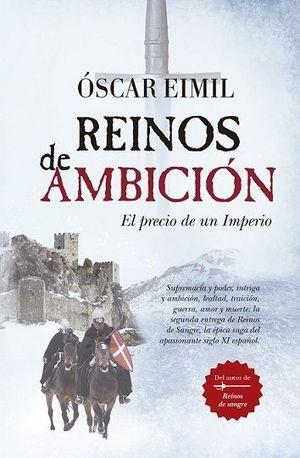 REINOS DE AMBICIÓN (LEB)