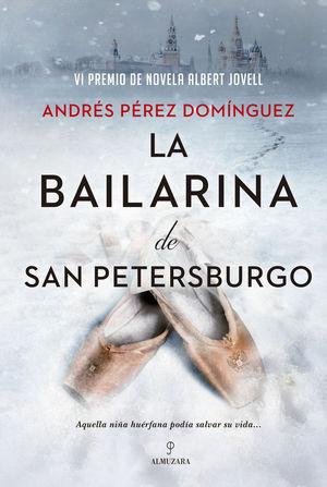 BAILARINA DE SAN PETERSBURGO, LA