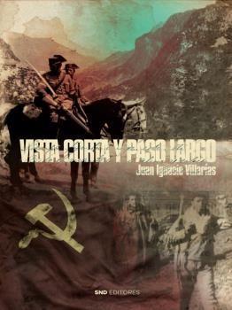 VISTA CORTA Y PASO LARGO
